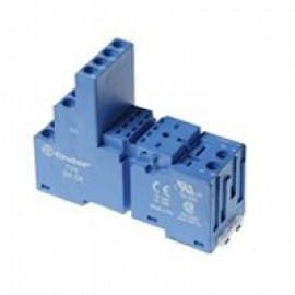 Finder 9474SMA base relay