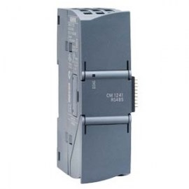 Siemens 6ES72411CH300XB0 interface comunicaciones rs485