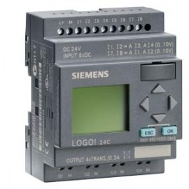 Siemens 6ED1052 logo con display