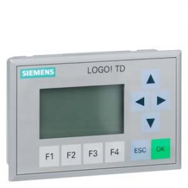 Siemens 6ED1055 logo display de expansion